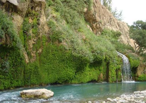 سمیرم، نگین گردشگری قلب اصفهان