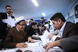 باشگاه خبرنگاران - دومین روز ثبت نام داوطلبین پنجمین دوره انتخابات شورای اسلامی شهر
