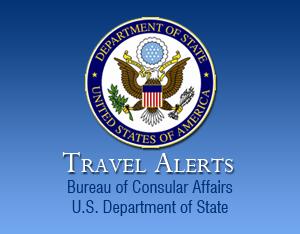 هشدار وزارت خارجه آمریکا به اتباع این کشور در خصوص سفر به عربستان سعودی
