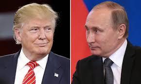 پوتین برای نشست با ترامپ اعلام آمادگی کرد