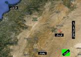انفجار در عرسال لبنان سه کشته برجای گذاشت