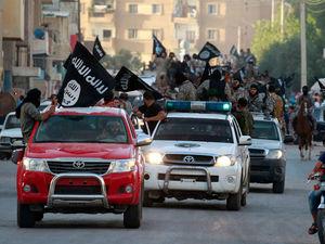 افشای تعداد داعشی های موصل