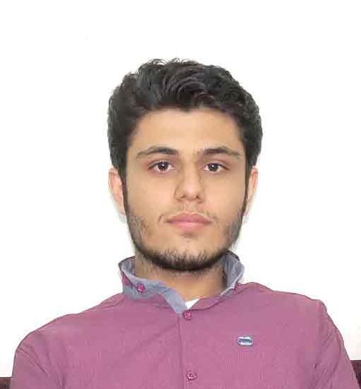 مهندسی برق شریف مرا راضی نمیکرد/موسسات زیادی از اسمم سوءاستفاده کردند/کار میکنم تا از خانوادهام پول توجیبی نگیرم