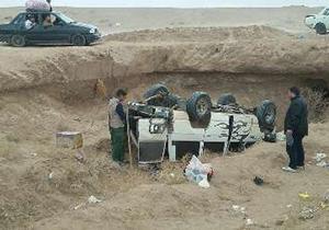 امداد رسانی به 10 حادثه در منطقه گردشگری مرنجاب
