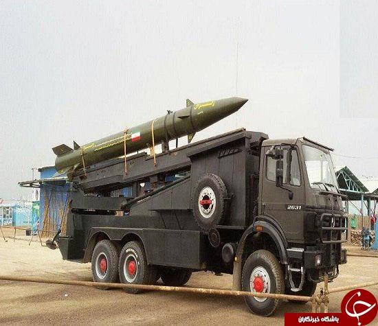 از عماد تا زلزال؛ نسل جدید کلاهک روی موشک ها و راکت های ایرانی + عکس