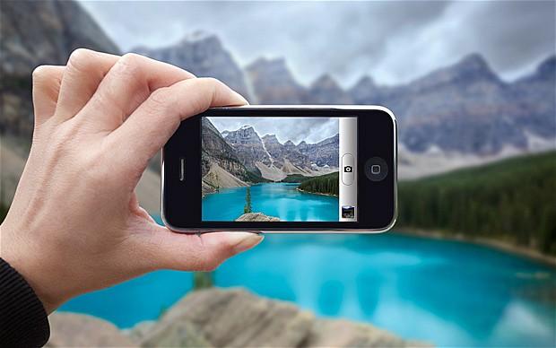 قابلیتهای کلیدی دوربین موبایل عکاس حرفه ای شویدبا قابلیتهای کلیدی دوربین موبایل عکاس حرفه ای شوید