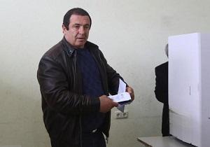 پیروزی حزب جمهوریخواه در انتخابات پارلمانی ارمنستان