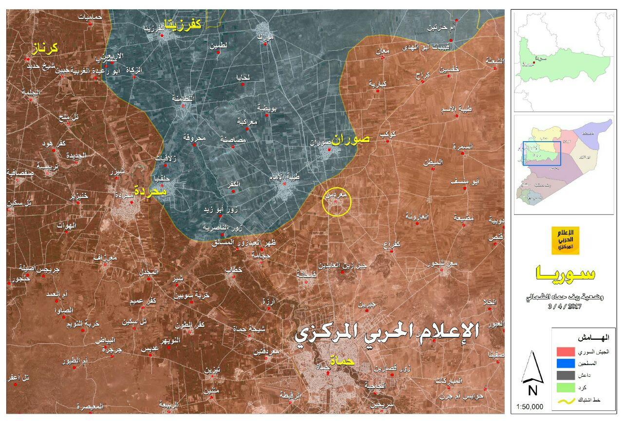 رزمندگان مقاومت در چندقدمی «صوران» و «طیبه الامام»/ انهدام 3 خودرو و هلاکت 20 تکفیری، حاصل عملیات اخیر ارتش سوریه در درعا + تصاویر