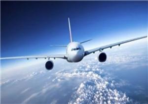 افزایش جا به جایی مسافر در فرودگاه شهید دستغیب