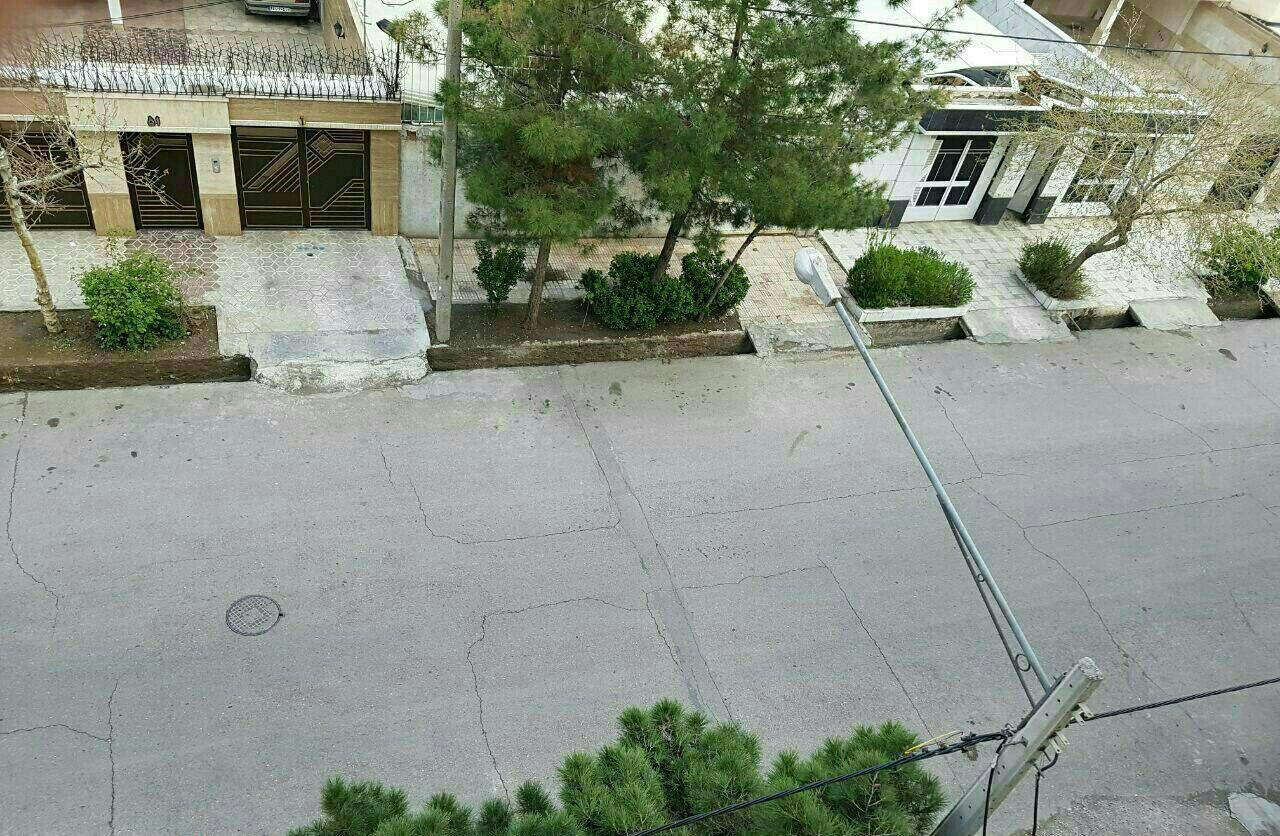 زمین لرزه  6 ریشتری مشهد را لرزاند /4 مصدوم و یک فوتی در زلزله مشهد