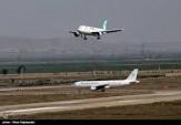 باشگاه خبرنگاران - برنامه پروازهای فرودگاه خرمآباد تا جمعه 25 فروردین ماه 1396