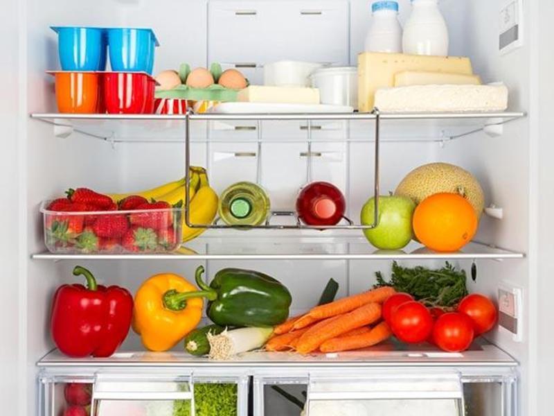 این مواد خوراکی را در یخچال نگهداری نکنید+