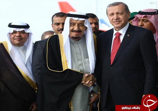 پشت پرده اظهارات تحریک آمیز اردوغان علیه ایران/ منافع ترکیه در ترویج سیاست ایران هراسی