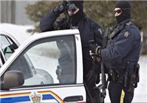 دستگیری فردی به جرم داشتن ارتباط با «داعش» در کانادا