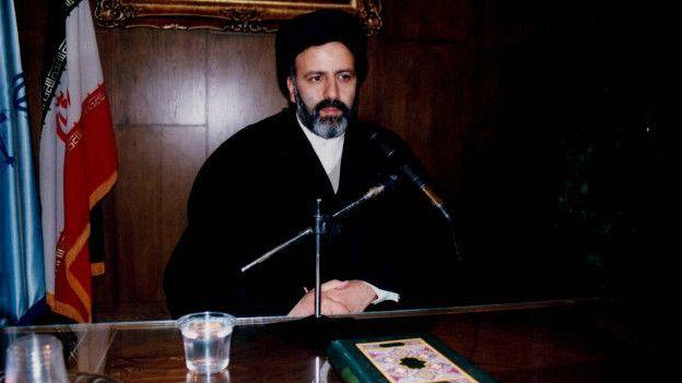 بیوگرافی ابراهیم رئیسی