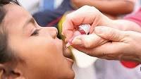 اجرای طرح واکسیناسیون تکمیلی فلج اطفال کودکان کمتر از ۵ سال