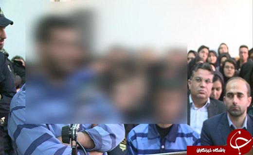 تایید حکم اعدام قاتل 6 شهروند اراکی در دیوان عالی کشور