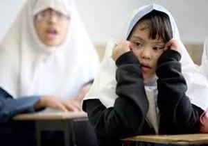 خبر خوش برای معلمان مدارس استثنایی