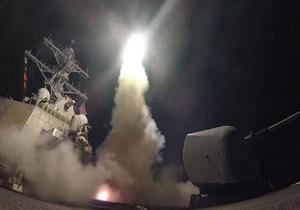 آیا حمله موشکی آمریکا به سوریه قانونی بود؟