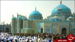 باشگاه خبرنگاران - مروری بر سنتهای نوروزی در میان مردم افغانستان
