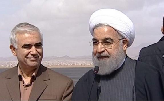باشگاه خبرنگاران -تلاش دولت تحقق شعار سال است
