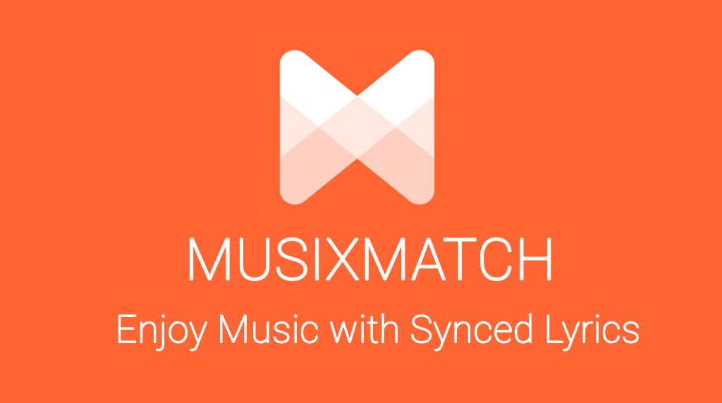 دانلود ۷٫۰٫۲ Musixmatch؛ نمایش متن موزیک در حال پخش