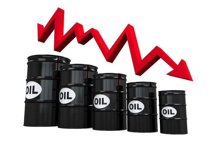 باشگاه خبرنگاران -سقوط قیمت نفت با افزایش ذخایر