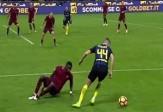 باشگاه خبرنگاران -30 دریبل عجیب و دیدنی دنیای فوتبال + فیلم