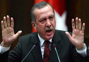 اردوغان: حمله موشکی آمريکا به سوريه کافی نيست/ باید به دمشق درسی داده میشد