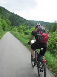 راهاندازی پیست دوچرخهسواری بانوان در خوابگاه علوم پزشکی زاهدان
