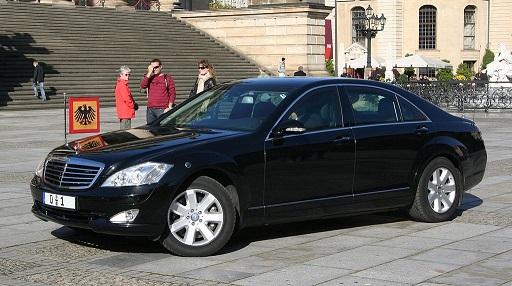معرفی خودروهای تشریفات در کشور های جهان +تصاویر