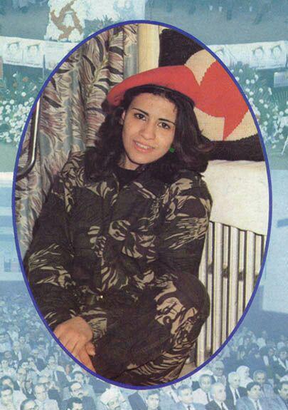 دختری به نام سنا؛ عروس جنوب لبنان
