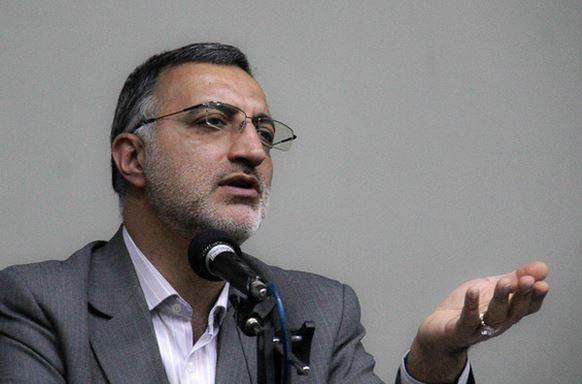 علیرضا زاکانی ۶ چهره مطرح سیاسی -نیوز