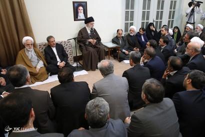 رویکرد رهبر معظم انقلاب در قبال انتخاب وزیران