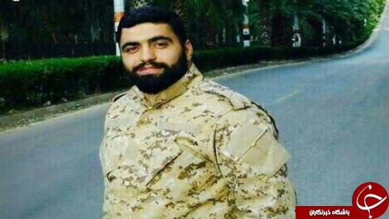 7 شهید م ع حرم سال 96 / م ع حرم 23 سالهای که در روز تولدش به شهادت رسید/ وصیت خاصِ شهید تهرانی