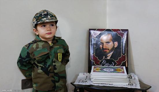 پدران آسمانی، پدران نمونه این سرزمین هستند/ کودکانی که مهر پدری را در آلبوم عکس جستجو می کنند