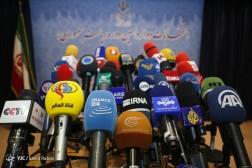 باشگاه خبرنگاران - اولین روز ثبت نام از داوطلبان انتخابات ریاست جمهوری - 2