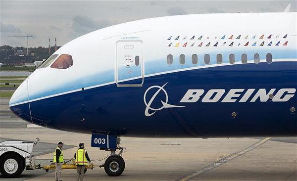 هواپیمای بوئینگ مرجوعی ترکیه نیست