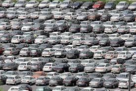 ۲۷ درصد افزایش برای تولید خودرو