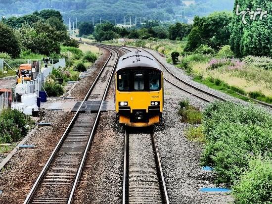 خلوت ترین ایستگاه های قطار دنیا +تصاویر