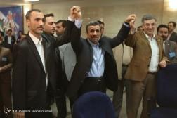 باشگاه خبرنگاران - دومین روز ثبت نام از داوطلبان انتخابات ریاست جمهوری