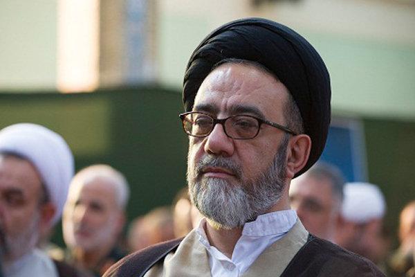 موقعیت ایران در منطقه و جهان ممتاز است