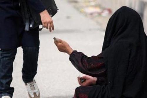 جمعآوری بیش از 200 متکدی در منطقه یک مشهد