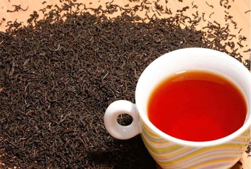 چای معروف به «کله مورچه» و «باروتی» نخورید!