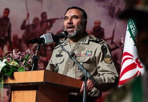ایران دارای نیروهای مسلح قدرتمند با اقتدار و اثرگذار در معادلات بین المللی است