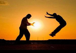 ۱۰ گام برای تبدیل دشمنی به دوستی