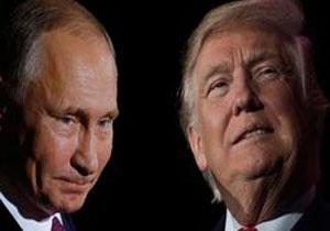 میزان حقوق دریافتی پوتین و ترامپ چقدر است؟!