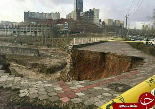 آخرین آمار حادثه دیدگان سیل در استان آذربایجان شرقی/ خسارت 180 میلیارد ریالی در مراغه+ فیلم