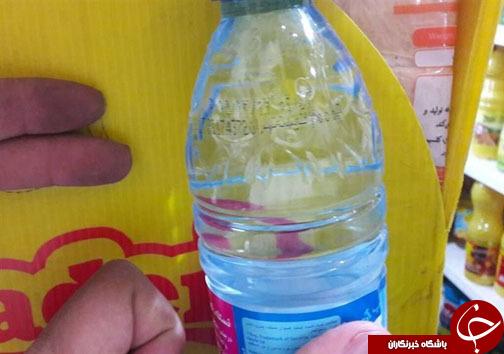 افزایش قیمت برای آب معدنی  +سند