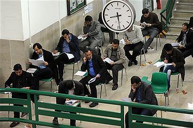 کارنامه آزمون دکتری دوشنبه منتشر میشود/ ۱۹۹ هزار نفر مجاز شدند